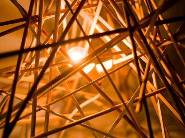 Lampada Shanghai